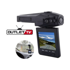 Camara HD DVR TFT Portable LCD Screen