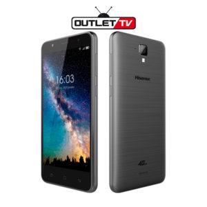 Celular Hisense 4G L675 Pro 8GB Dual Sim