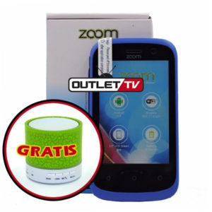 Celular Zoom Q6 Eternity 3.5″