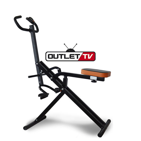 Máquina de hacer ejercicios Total Body Fit