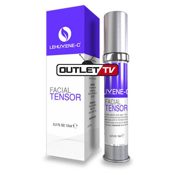Tensor Facial Lehuvene-c
