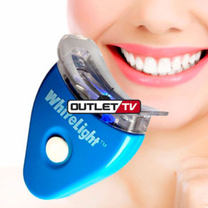 Blanqueador dental WhiteLight